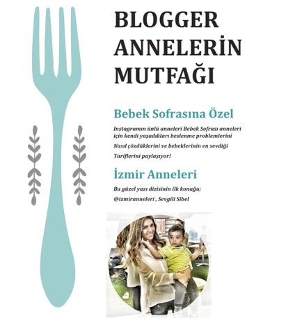 Blogger Annelerin Mutfağı – İzmir Anneleri
