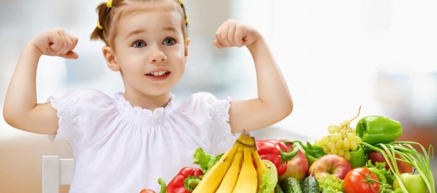 Bebek Ve Çocuklarda Demir Eksikliği Anemisi Ve Beslenme