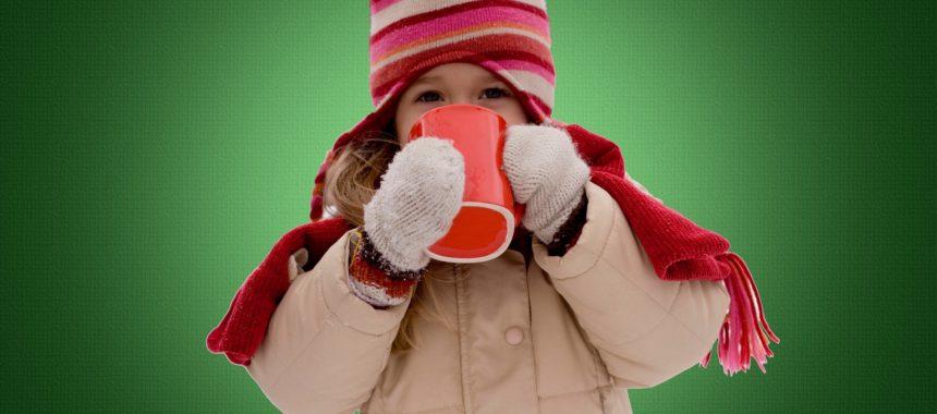 Çocuklarda Bitki Çayı Tüketiminde Dikkat Edilmesi Gerekenler